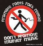 Don't Promote Murder Music